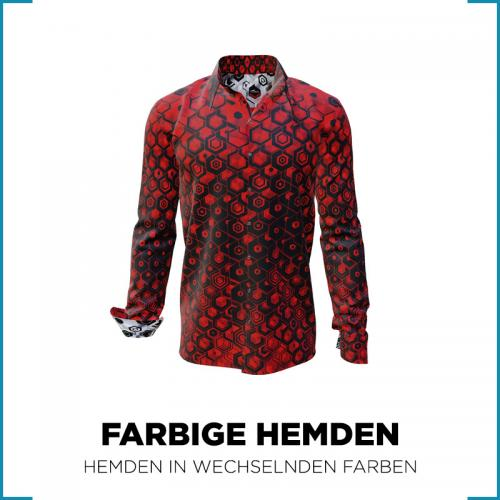 HEMDEN IN FARBVARIATIONEN
