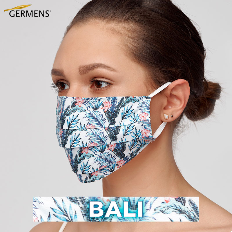 GERMENS Mouth and nose masks BALI