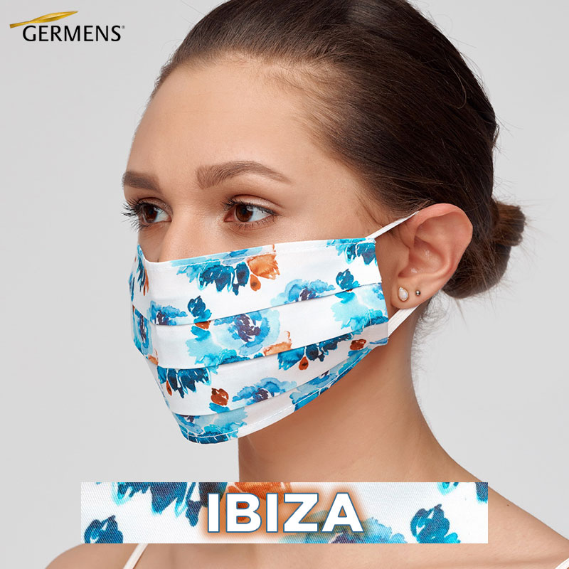 GERMENS Mouth and nose masks IBIZA