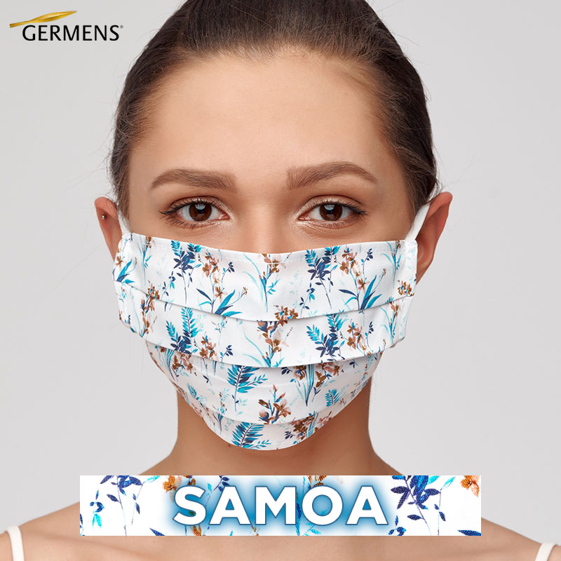 GERMENS Mouth and nose masks SAMOA