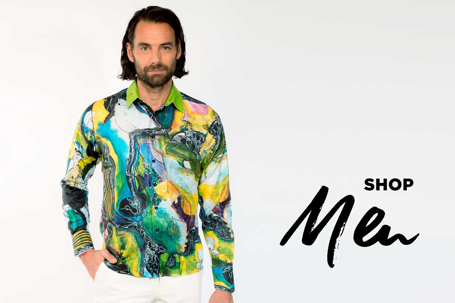Germens Onlineshop Mensfashion