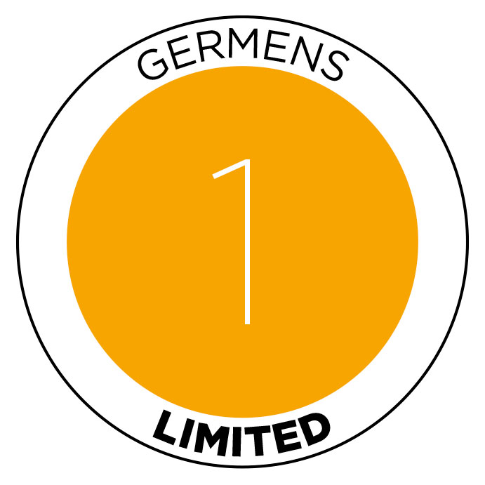 Germens 1 limited