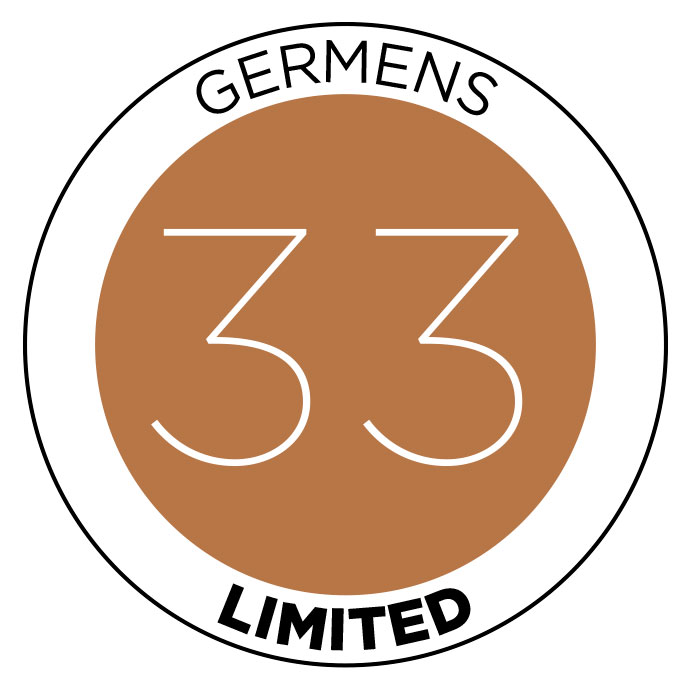 Germens 33 limited