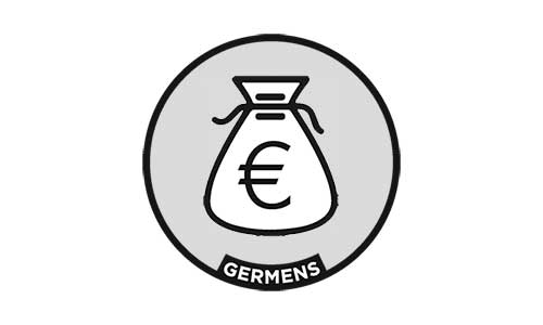 GERMENS - Worldwide free shipping with DHL