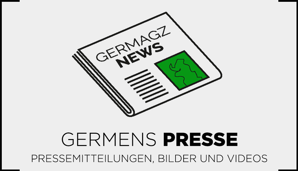 Germens Presseinformationen