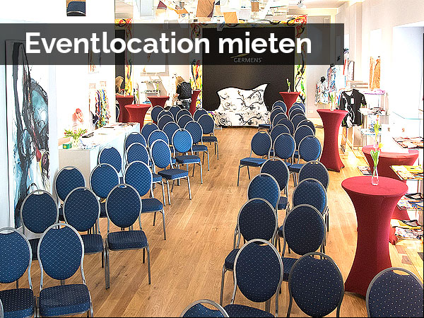 Germens Eventlocation mieten