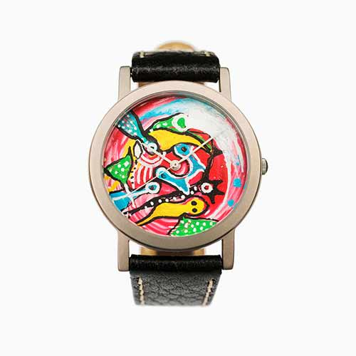 Germens Unique watches - Artists unique - Made in Germany