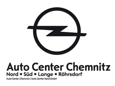 Opel Auto Center Chemnitz Logo