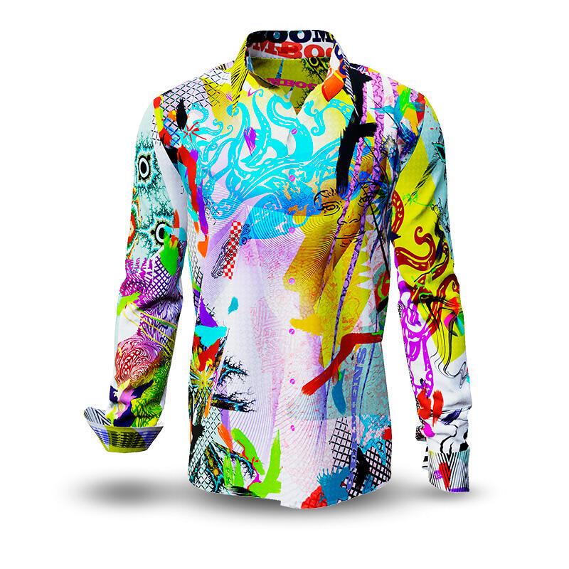 Bunte Hemden