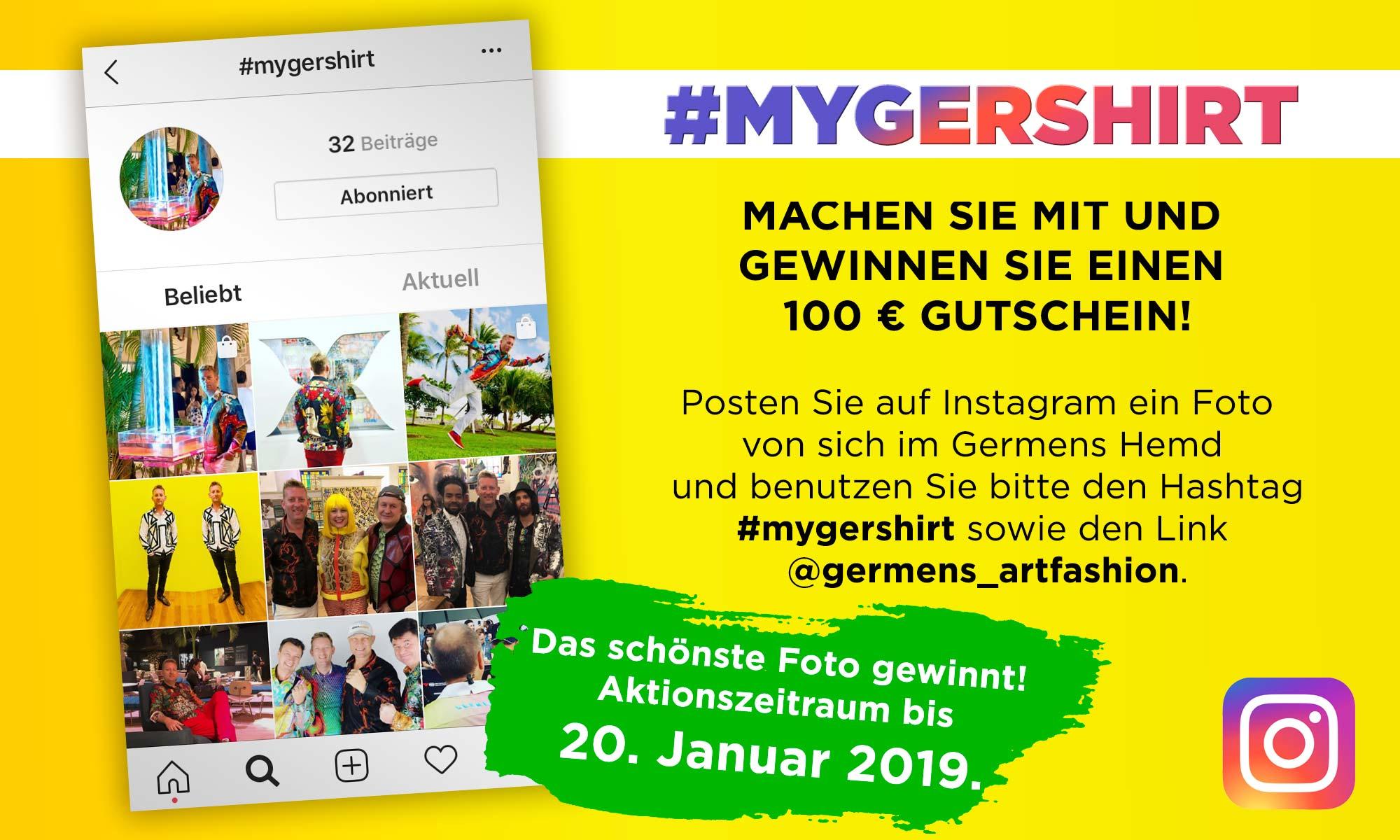 #mygershirt
